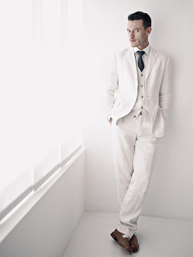 Best 6 Winter Streetwear Outfit Combinations: Luke Evans, Evan, Luke