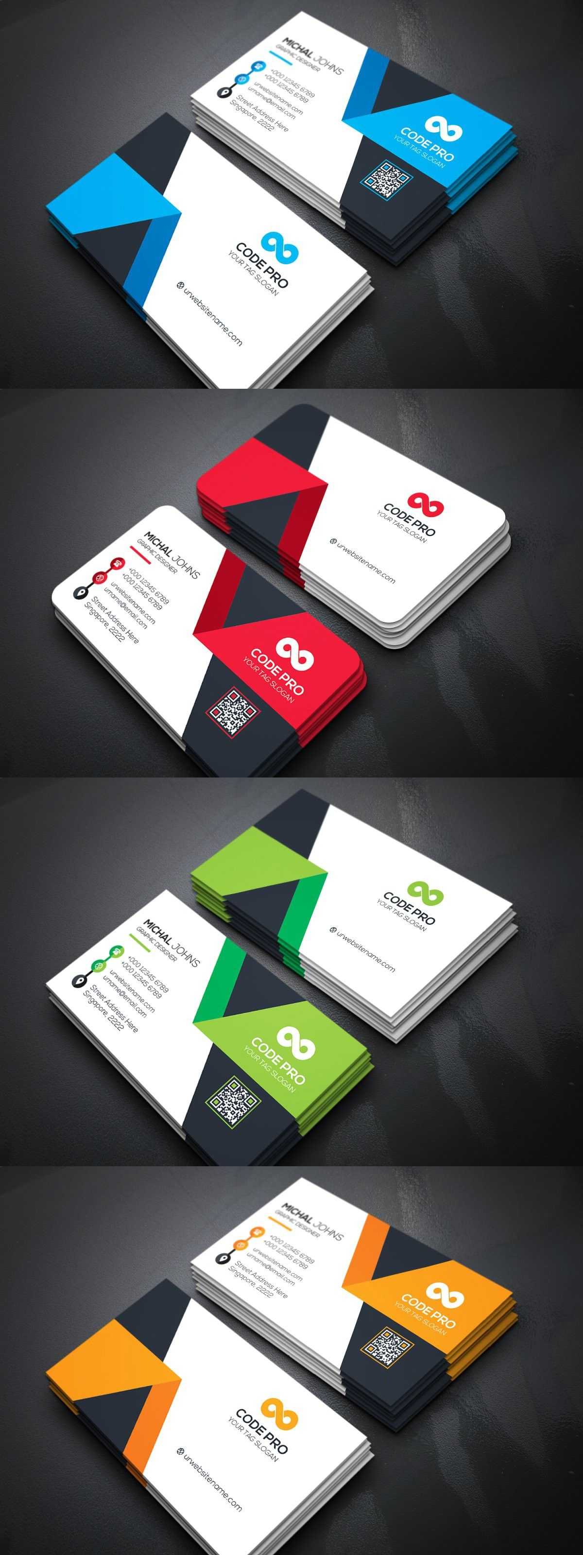 Business Cards Business Cards Cards Business Card Template