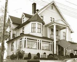 Waterbury Ct Maiorano Funeral Home Circa 155 95 Willow Street
