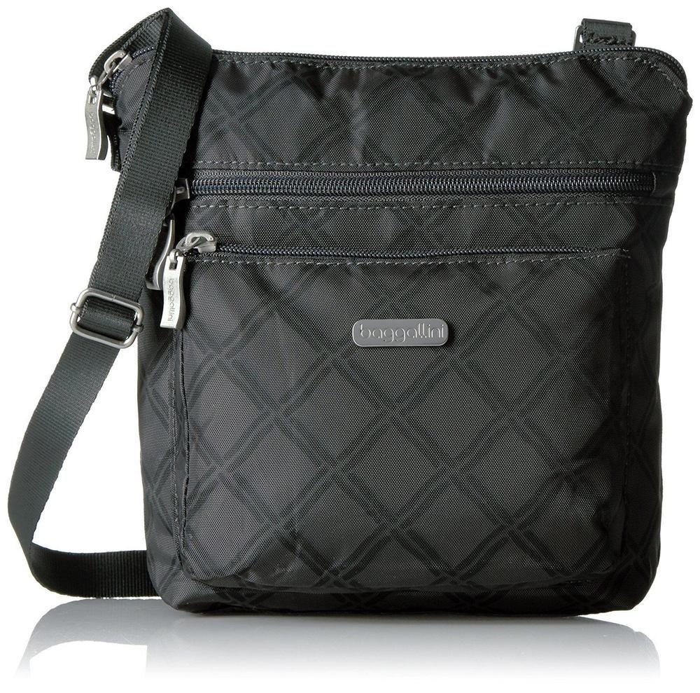 Pocket Crossbody Bag Womens Bags Women Lightweight Handbags S Handbag Baggallini