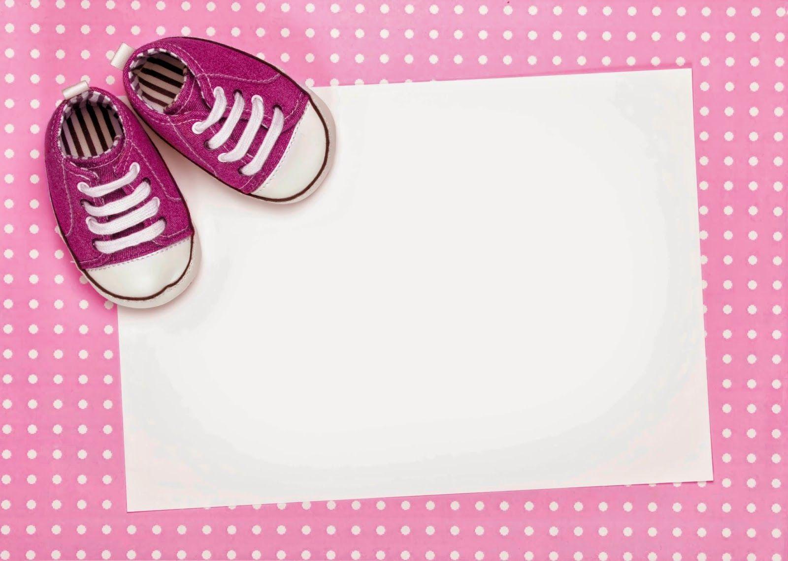 Tarjetas E Invitaciones De Baby Shower Para Ni As Parte 3  # Muebles Leyva Cunas Luana