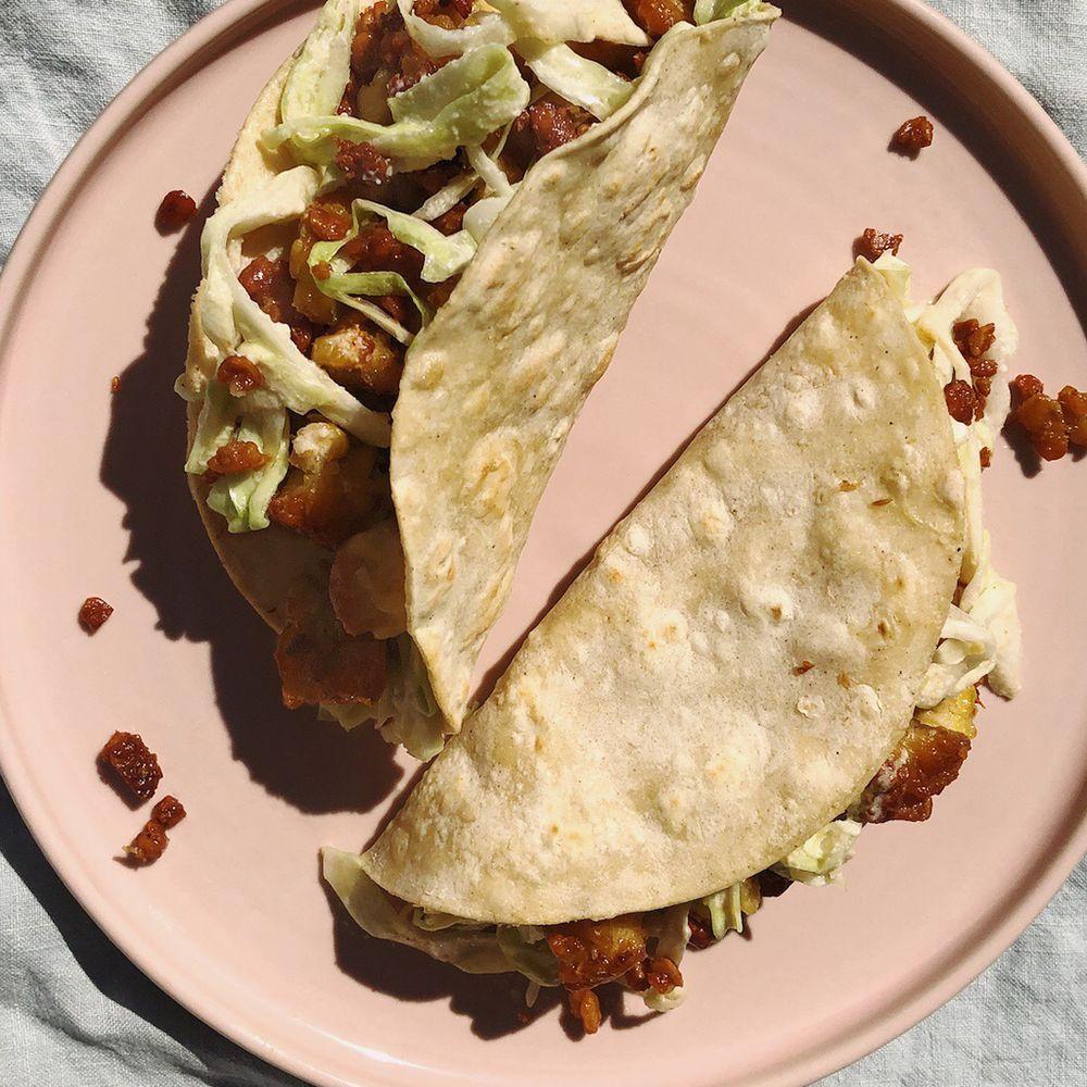 Plant-Based Tacos to Win Taco Tuesday