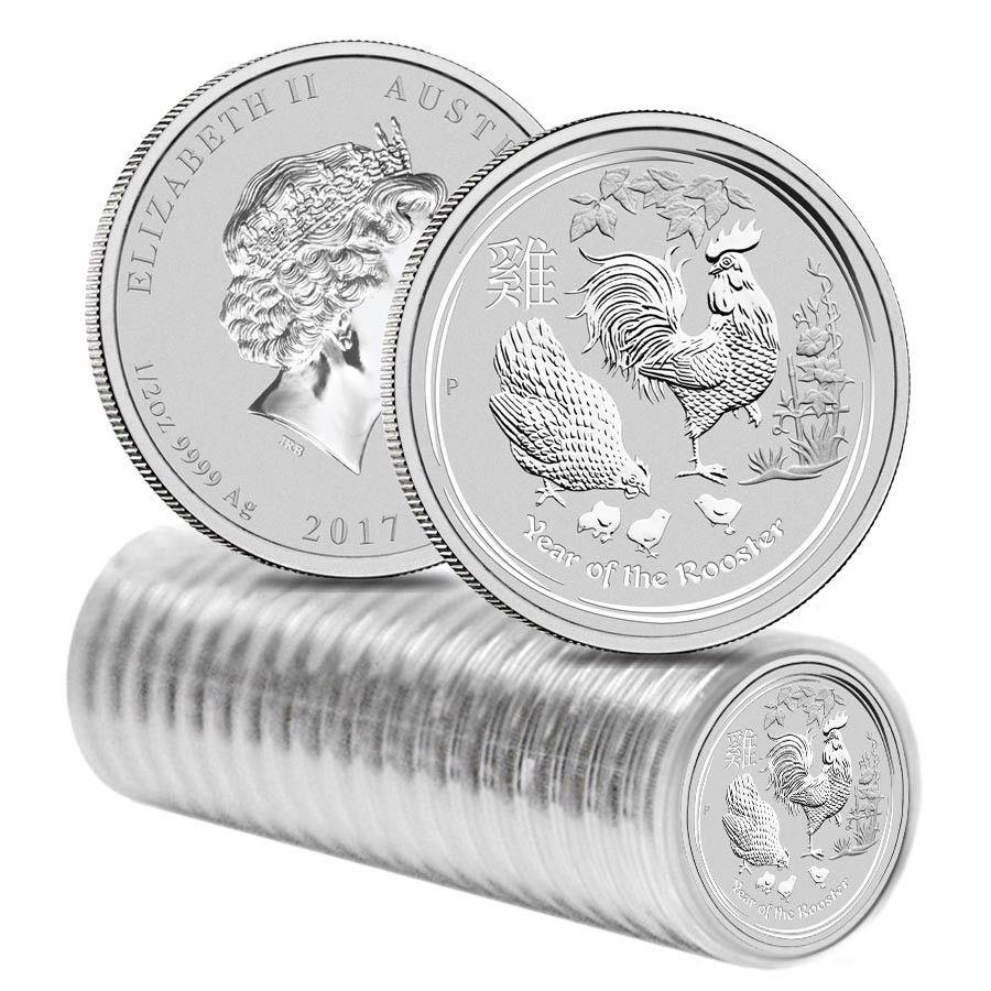 1 2 Oz Fine Silver Coin Caribou 2013 Silver Coins Bullion Coins Coins