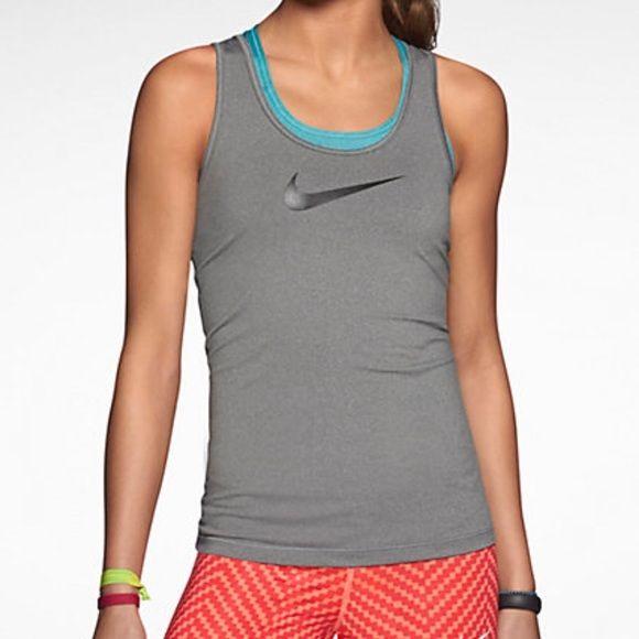 Nike Pro Tank. Nike TopsWorkout GearNike ...