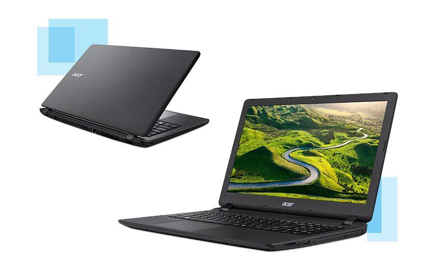 "Лаптоп Acer Aspire ES1-523-276S с процесор AMD E1-7010 Dual Core (up to 1.5GHz), 15.6"" HD LED (HDMI), AMD Radeon R2, 4GB RAM, 500GB HDD, Linux, BG клавиатура. Безплатна доставка. Цена:349.99лв. ---> http://profitshare.bg/l/285479"