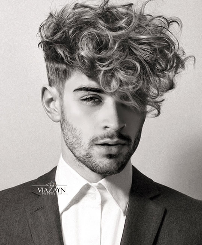 i just died   locks in 2019   curly hair styles, boy