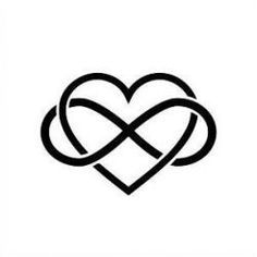 Symbole Amour Tatouage 1461972810595 Tatouage