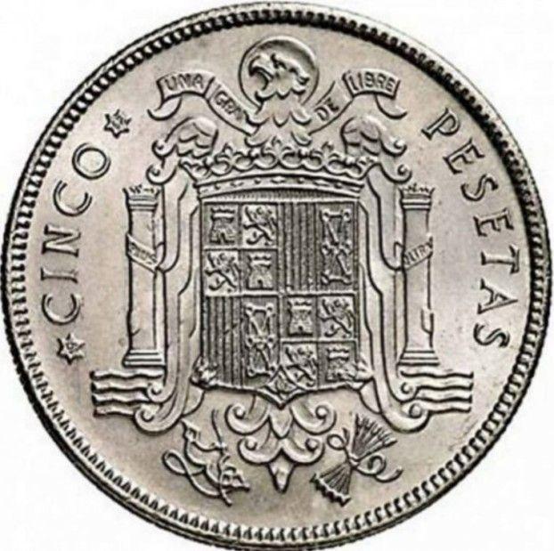 Atención Si Tienes Algunas De Estas Pesetas Te Pueden Llegar A Pagar Hasta 20 000 Euros Likemag Social News And Enterta Coin Collecting Coins Numismatics