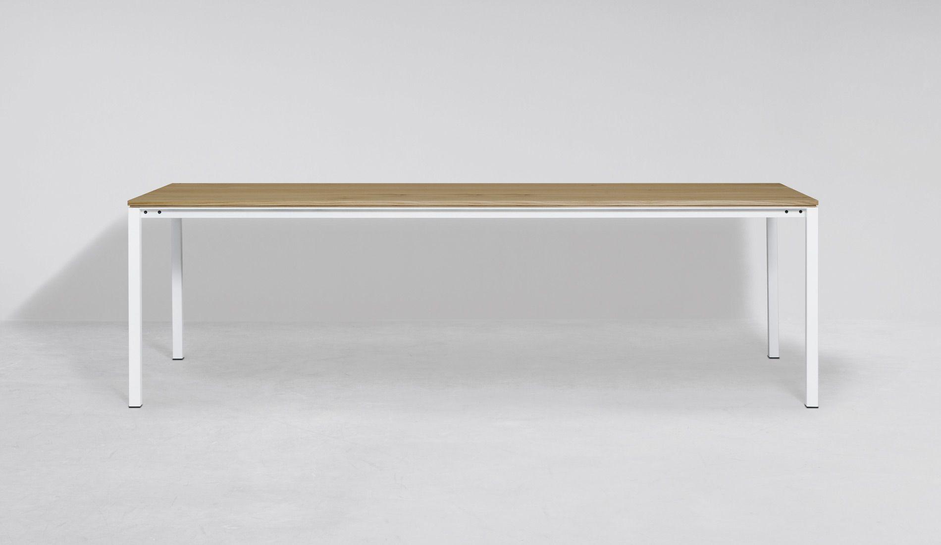 janua s600 tisch eiche innenraum pinterest eiche tisch und esszimmer. Black Bedroom Furniture Sets. Home Design Ideas