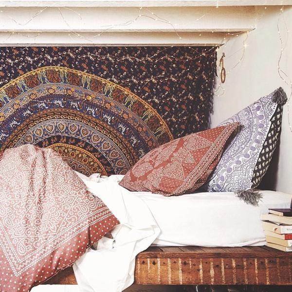 Magical Thinking Bandhani Sham Set Duvet Covers Urban Outfitters Urban Outfitters Duvet Bedroom Decor
