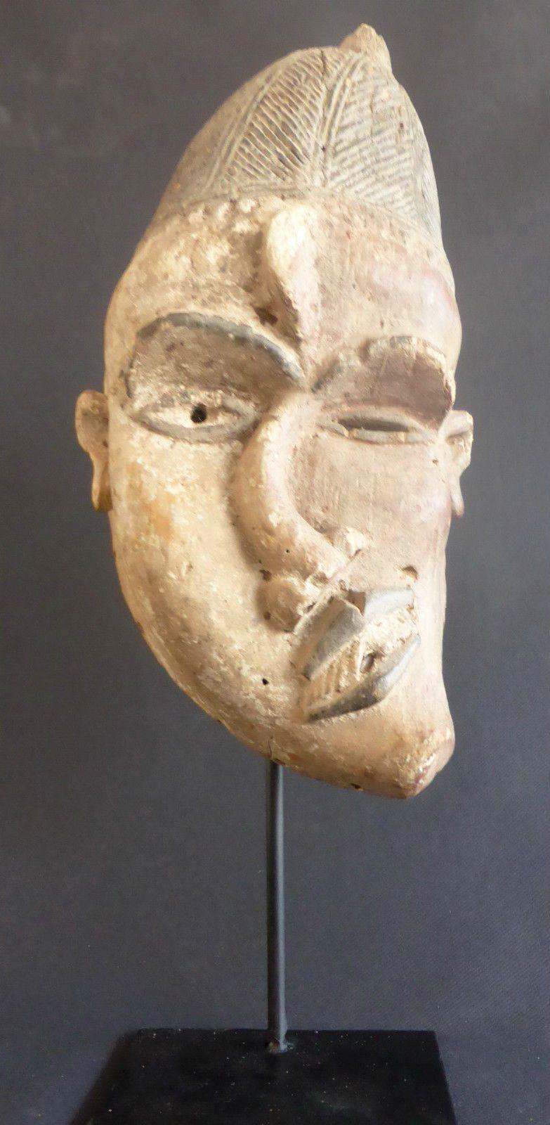 art africain antiquites