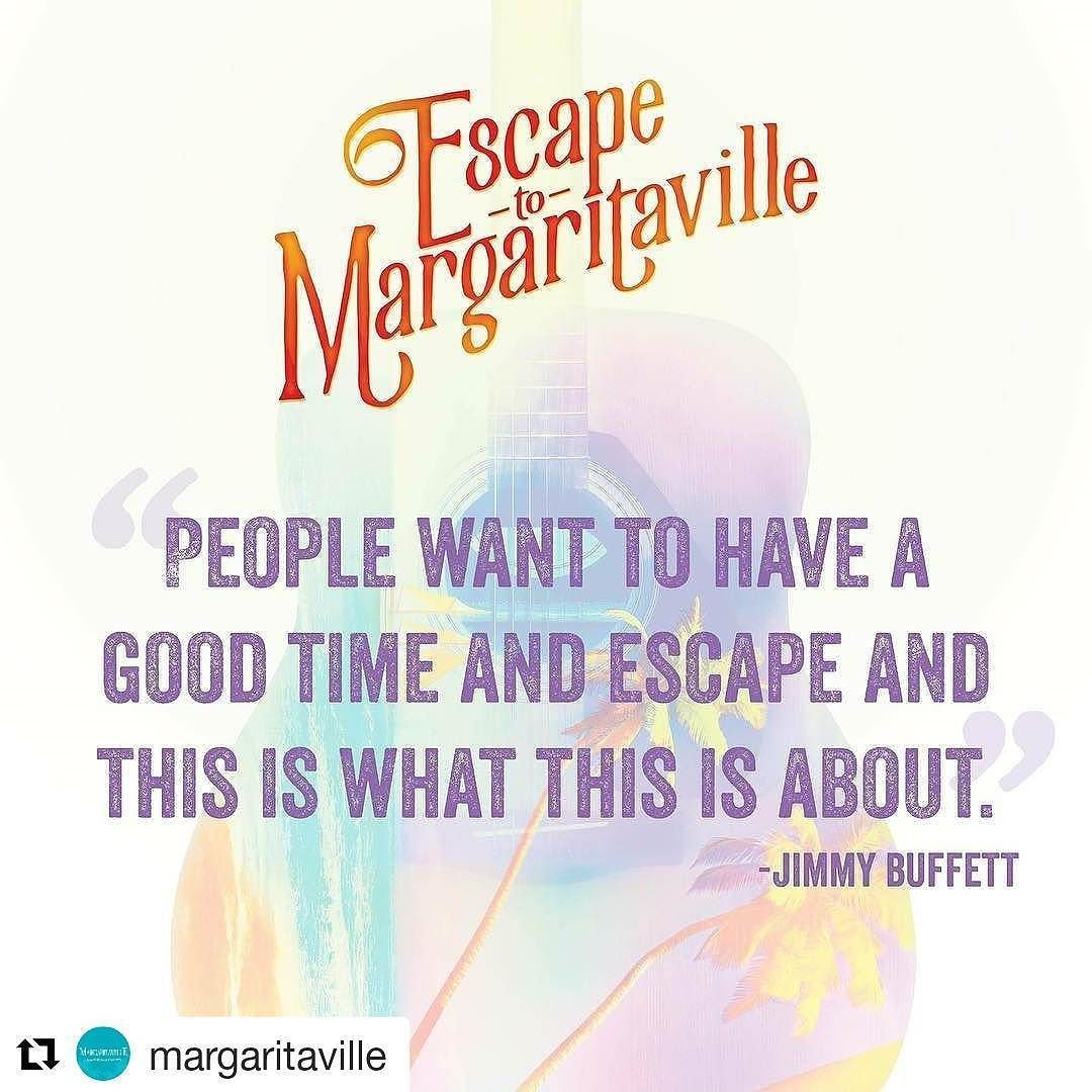 Credit to margaritaville a perfect getaway escape to
