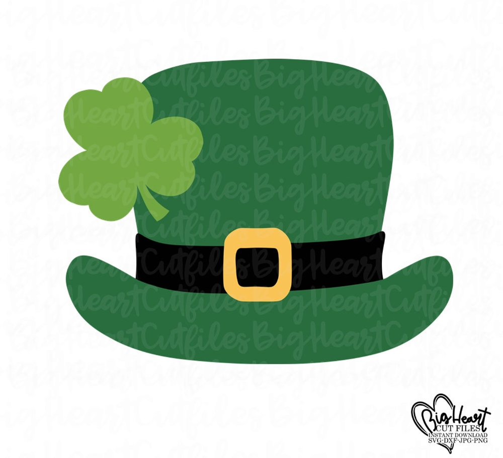 Pin On St Patrick S Day Cut Files Svg Png Jpg Dxf