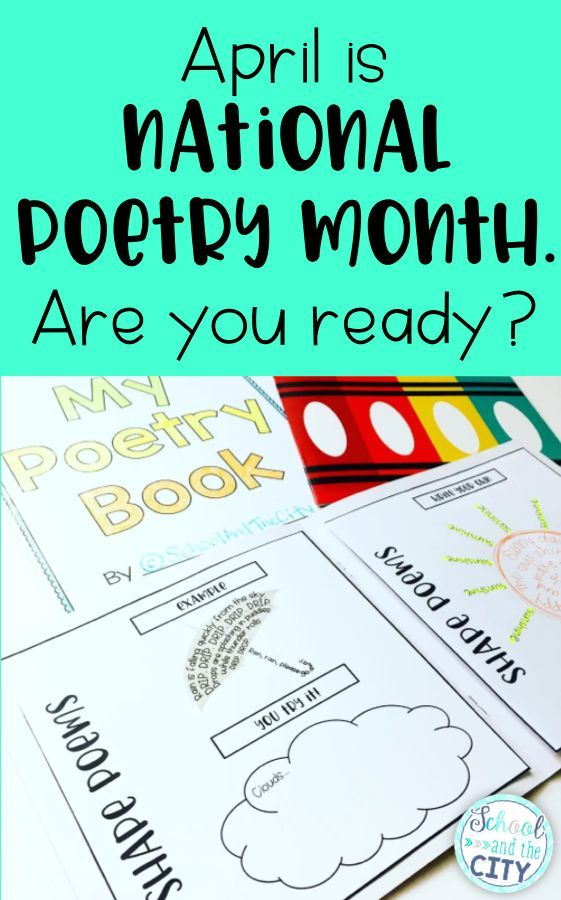 Poetry Book: Introduction to Writing Poems   Pinterest   Target ...