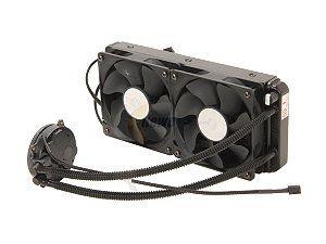 Cooler Master Seidon 240m Rl S24m 24pk R1 240mm High Performance