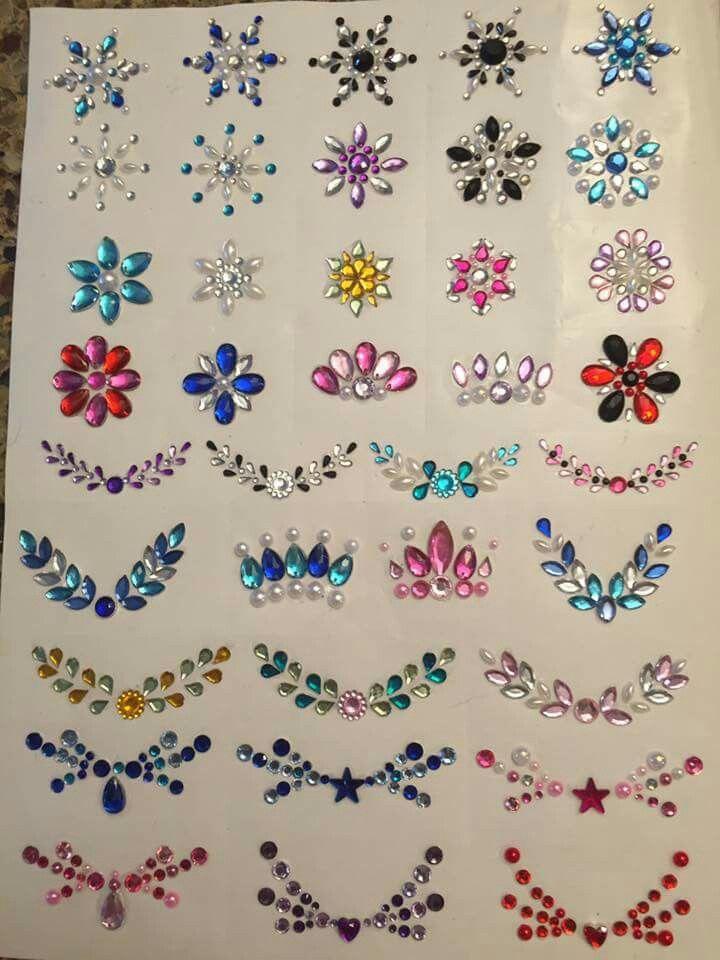 Pin de Karla Cornejo L. en danza arabe   Pinterest   Bordado ...