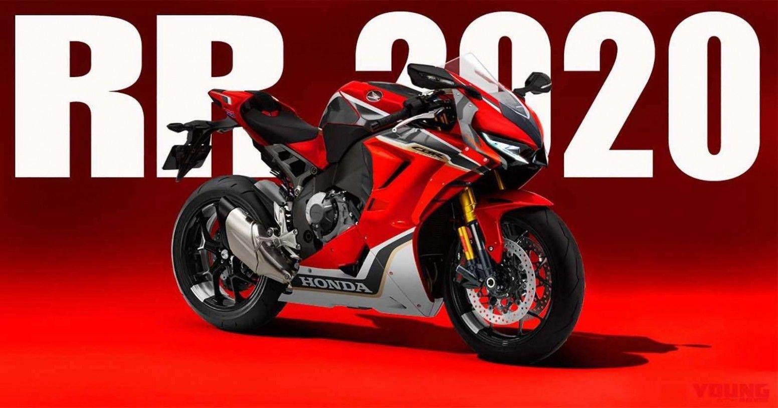 Honda Wsbk 2020 Release Honda Honda Motorcycles Motorcycle