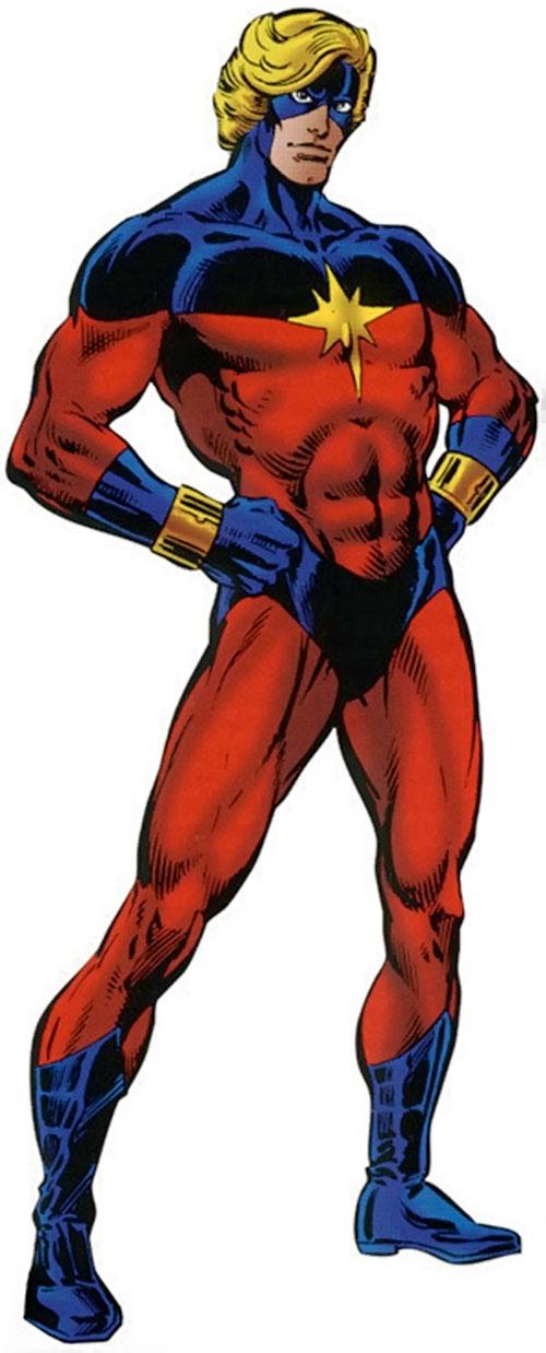 Melvin Potter (Earth-616) | Comic book villains, Marvel villains, Marvel  gladiator