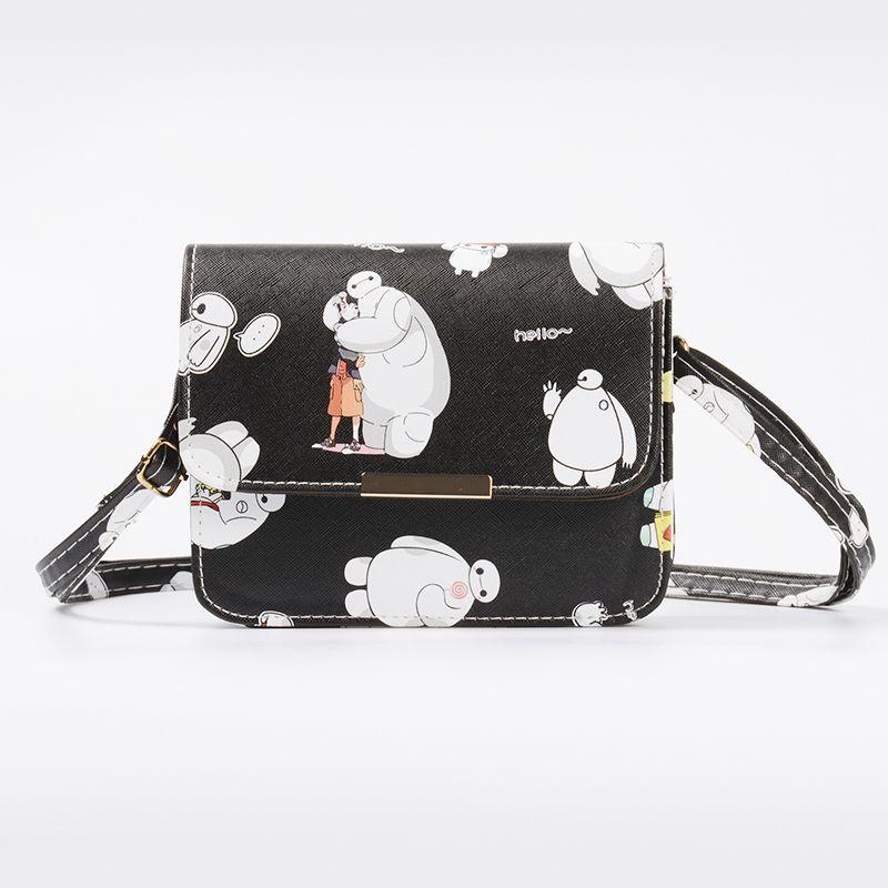 schwarze tasche kinder handtaschen f r m dchen taschen. Black Bedroom Furniture Sets. Home Design Ideas