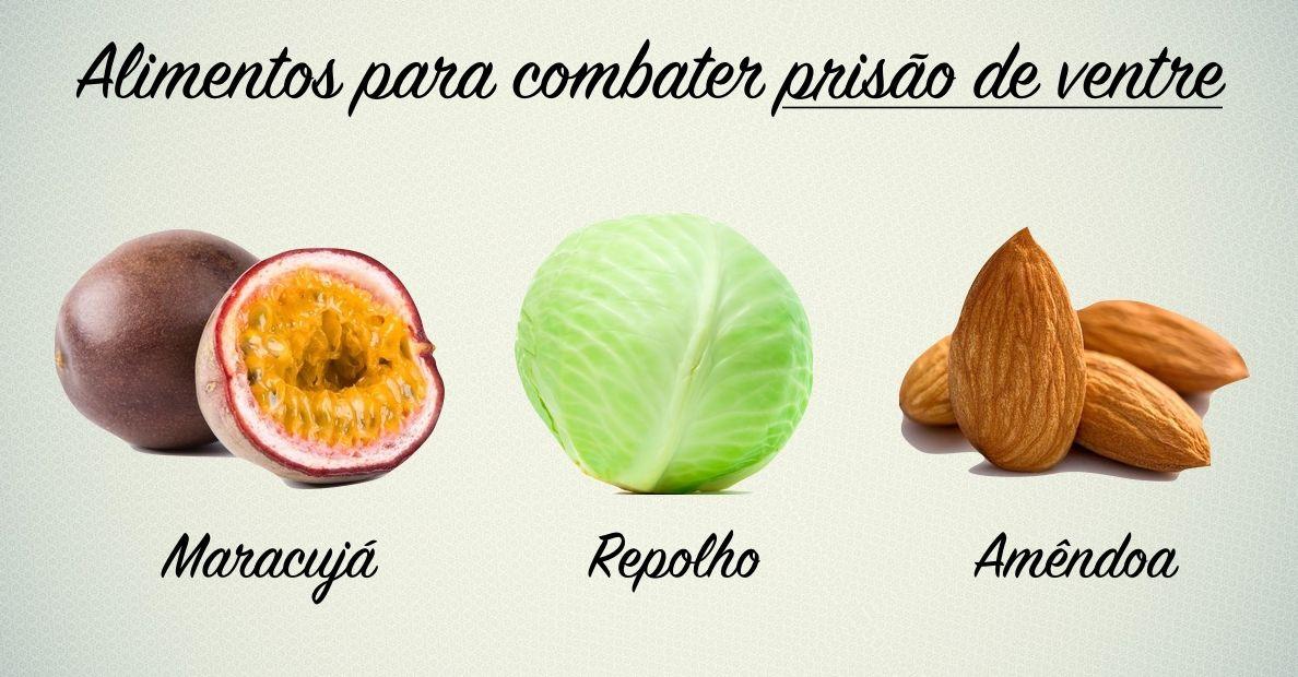 Alimentos Que Causam E Que Combatem O Intestino Preso Saudavel
