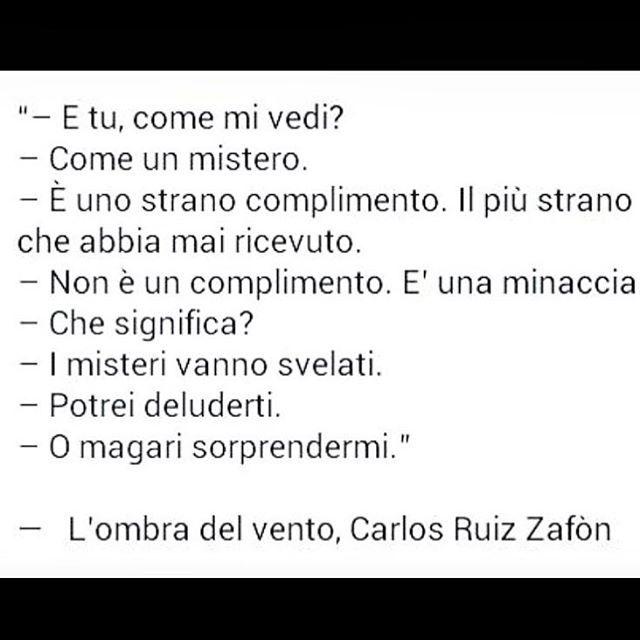 Frasi Celebri Zafon.Instagram Photo By Life Feb 1 2016 At 10 32am Utc Citazioni Sulla Lettura Frasi D Amore Citazioni Da Libri