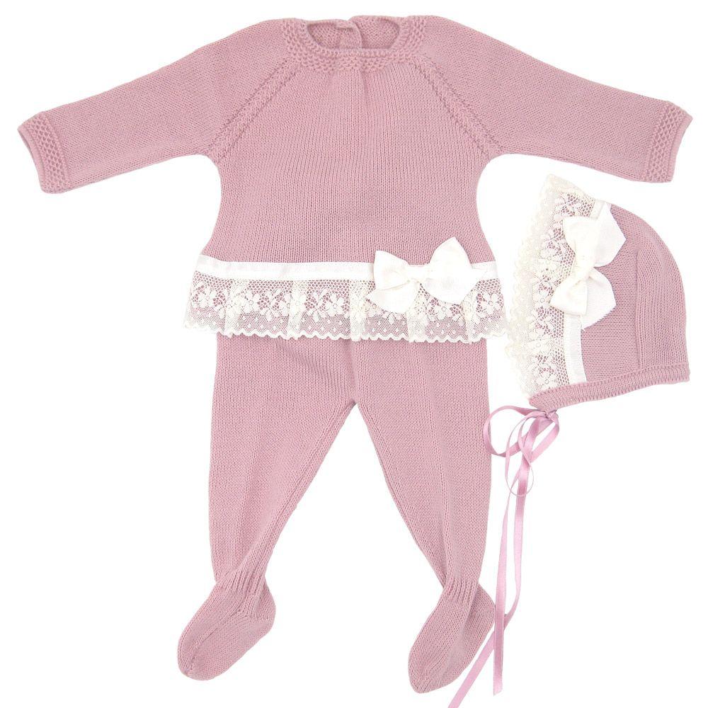 6c185e294 Conjuntos ranitas y peleles | Juliana ropa de bebe | Ropa bebe, Ropa ...