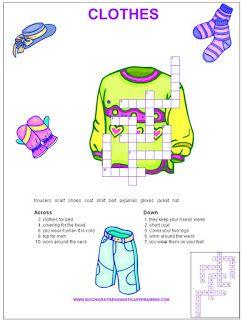 giochi e disegni da colorare in inglese