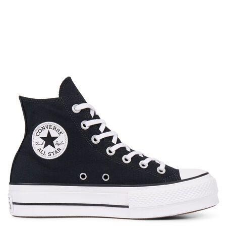 all star converse noire