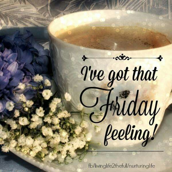 Happy Friday | Good morning greetings, Weekend greetings, Its friday quotes