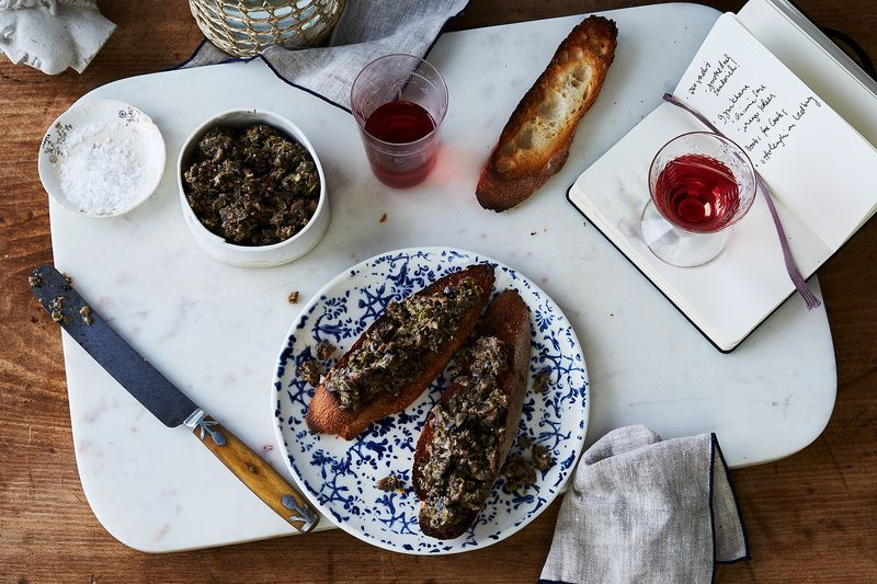 Come Explore the Relaxed Unfussy Side of French Cuisine With Us