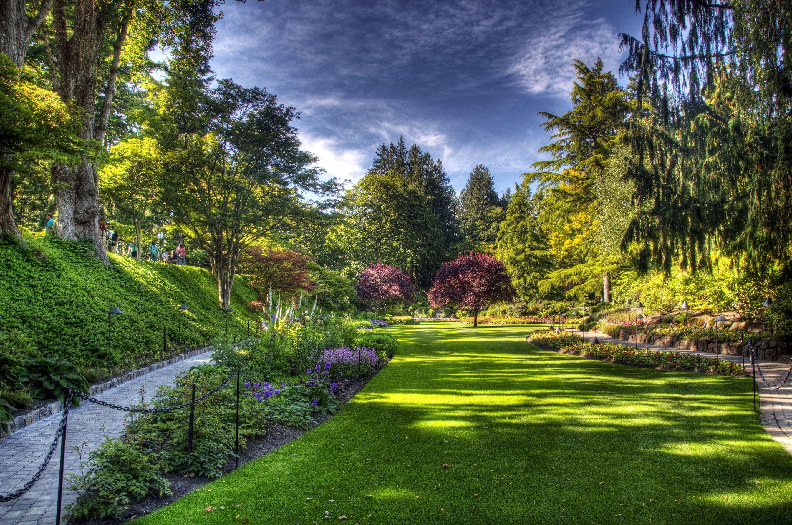 garden screensavers and wallpaper super garden images nm cp
