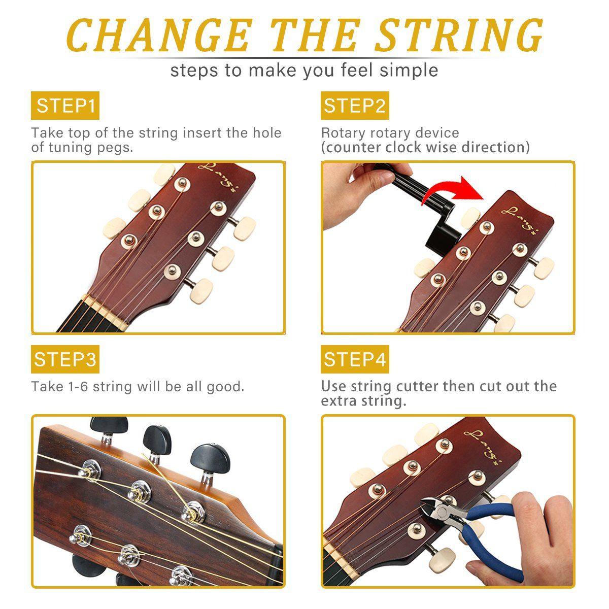Pin On Guitar Tuner Ideas