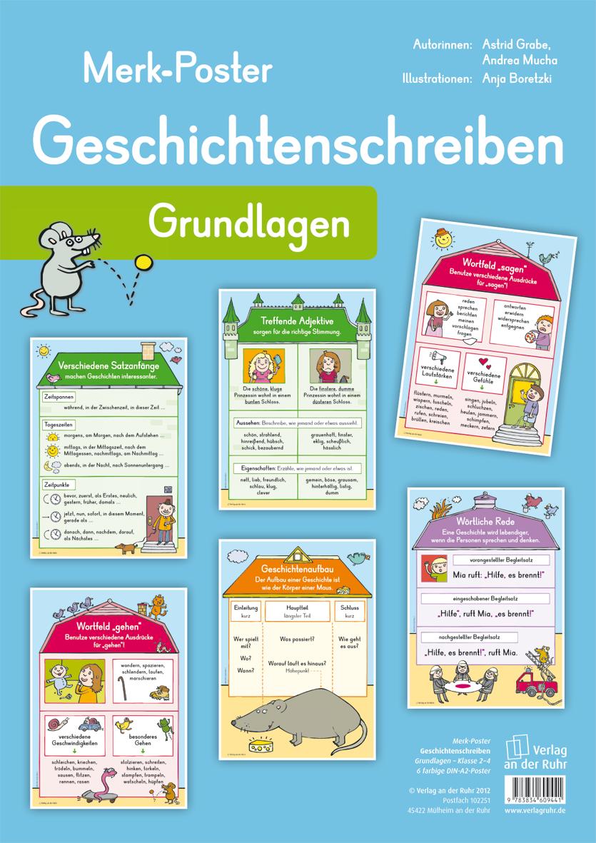 Pin auf Deutsch GS