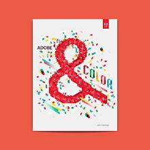 Adobe & Color / GS&  색감이..조아