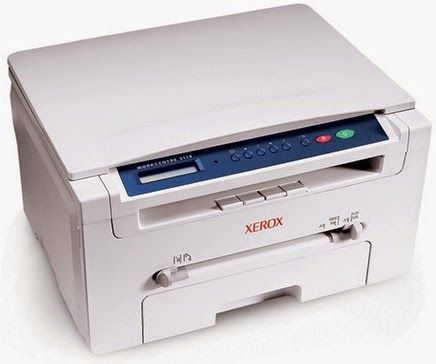 Driver Xerox Workcentre 3119 Download