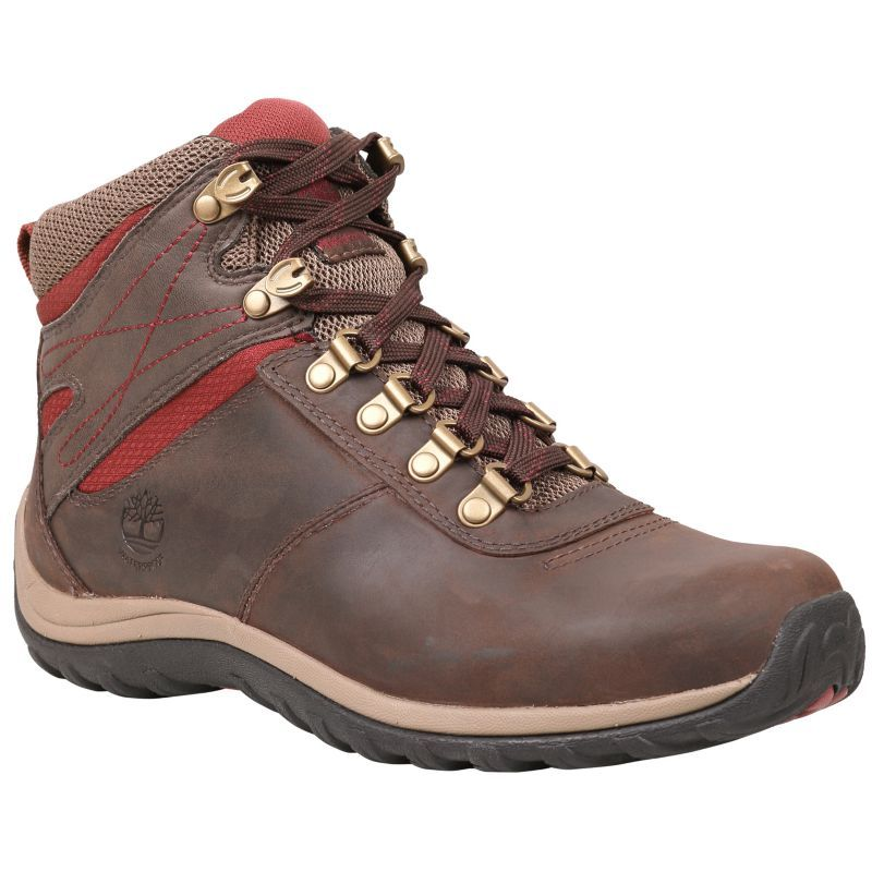 Timberland Women s Norwood Mid Waterproof Hiking Boots  349d973818