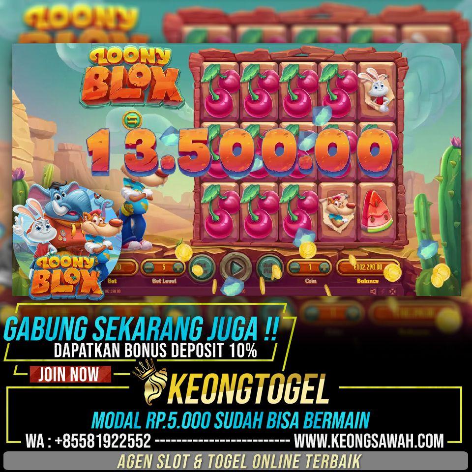 Slot Deposit Pulsa Slot Online Slot Agen