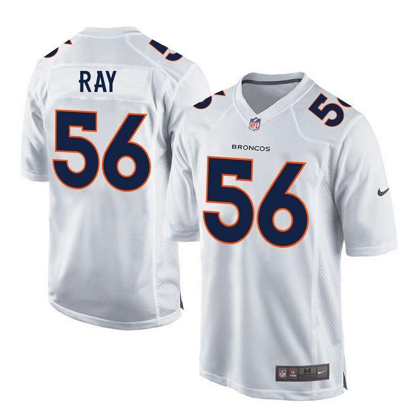 ece71c8548e 2016 Denver Broncos 25 Harris Jr White youth jerseyscheap nfl jerseys,cheap  mlb jerseys from cheapnflshop.