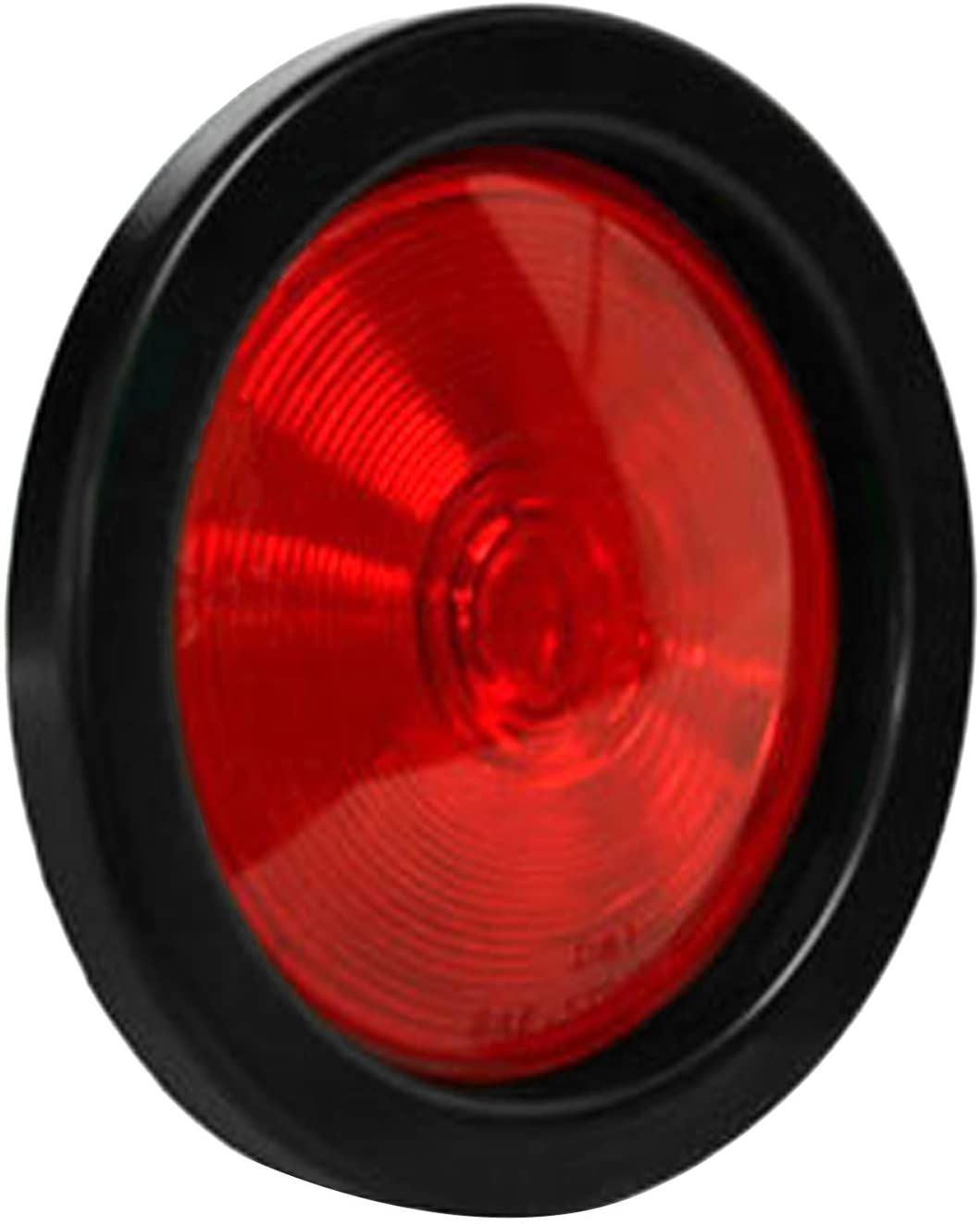 Blazer International Trailer And Towing Accessories Red