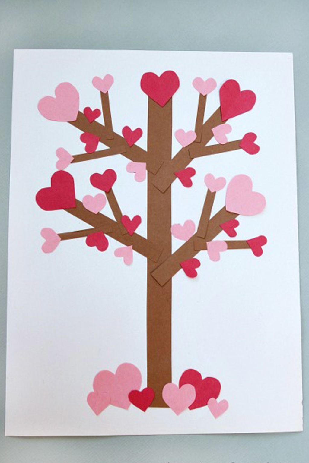 29 Adorable And Easy Valentine S Day Crafts For Kids
