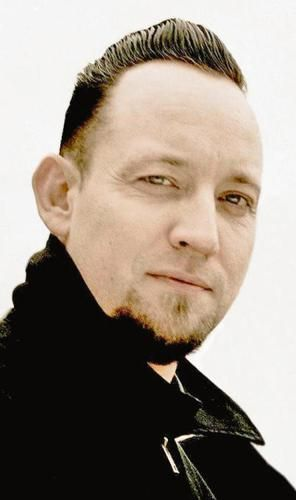 Volbeat Michael Poulsen Rock And Roll Michael Rock And Roll Artists