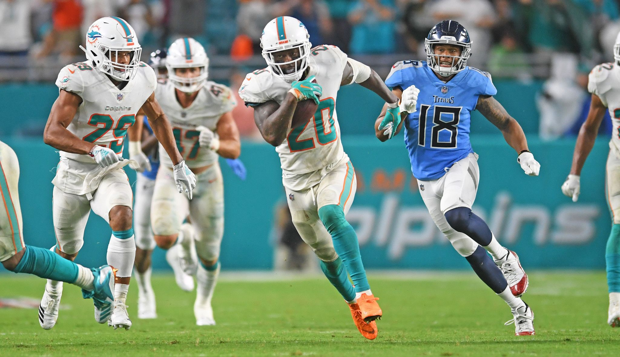 How to stream 2018 NFL football games for free South