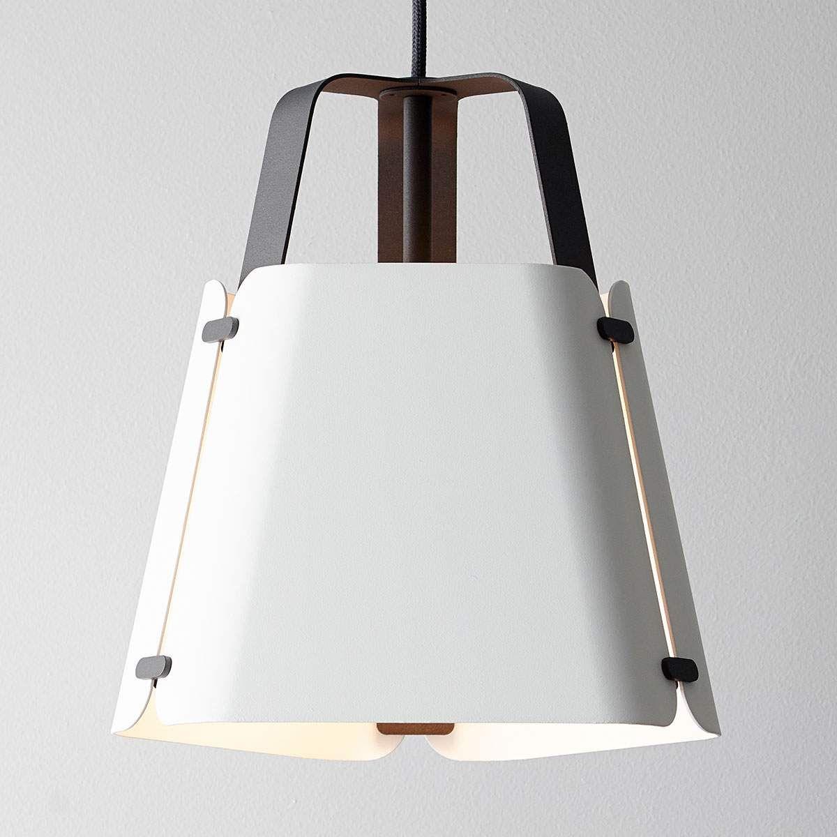 Hangeleuchte Wrap Weiss 27 5 Cm Lampe Selber Bauen Wandleuchte Bad Und Led Lampe