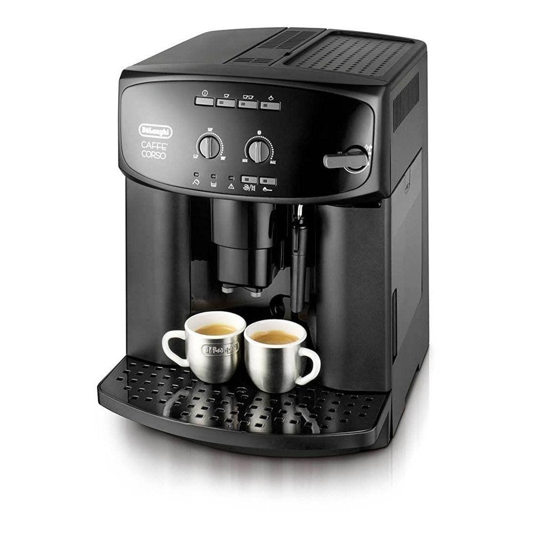 De longhi esam2600 caffe corso bean to cup espresso