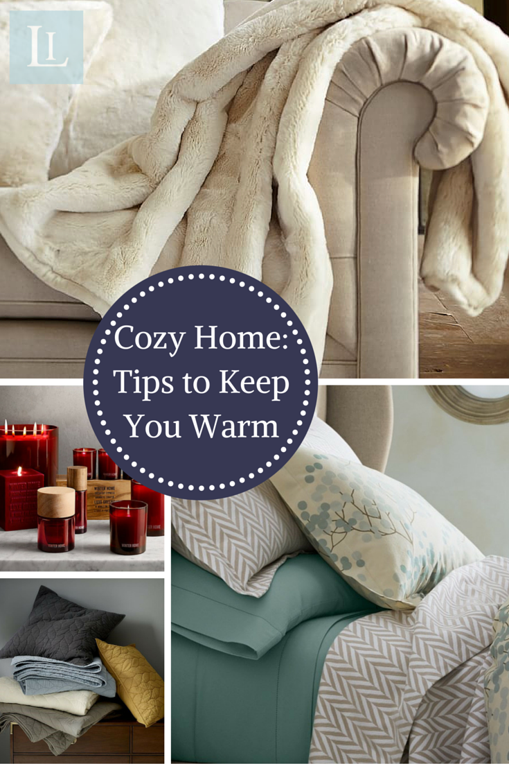 Cozy home tips to keep you warm this winter winter - What temperature to keep house in winter ...