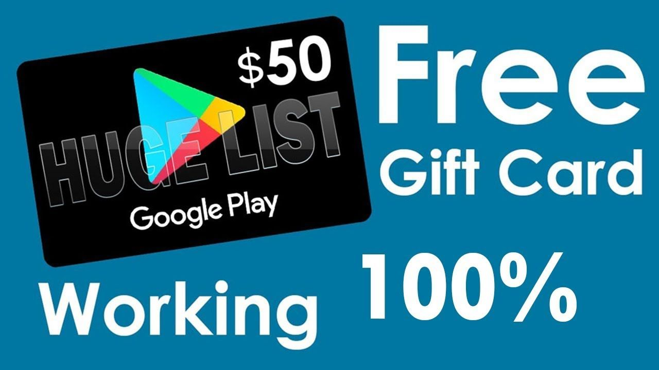 Kode Google Play Gratis Fire Method 100 Kode Redeem Google Play