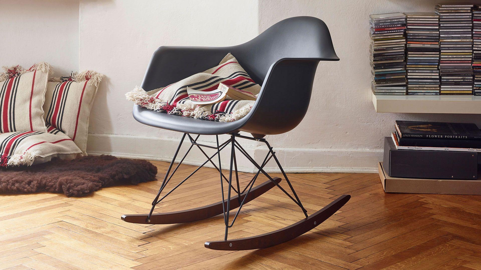 Eames plastic armchair rar vitra unique chairs design