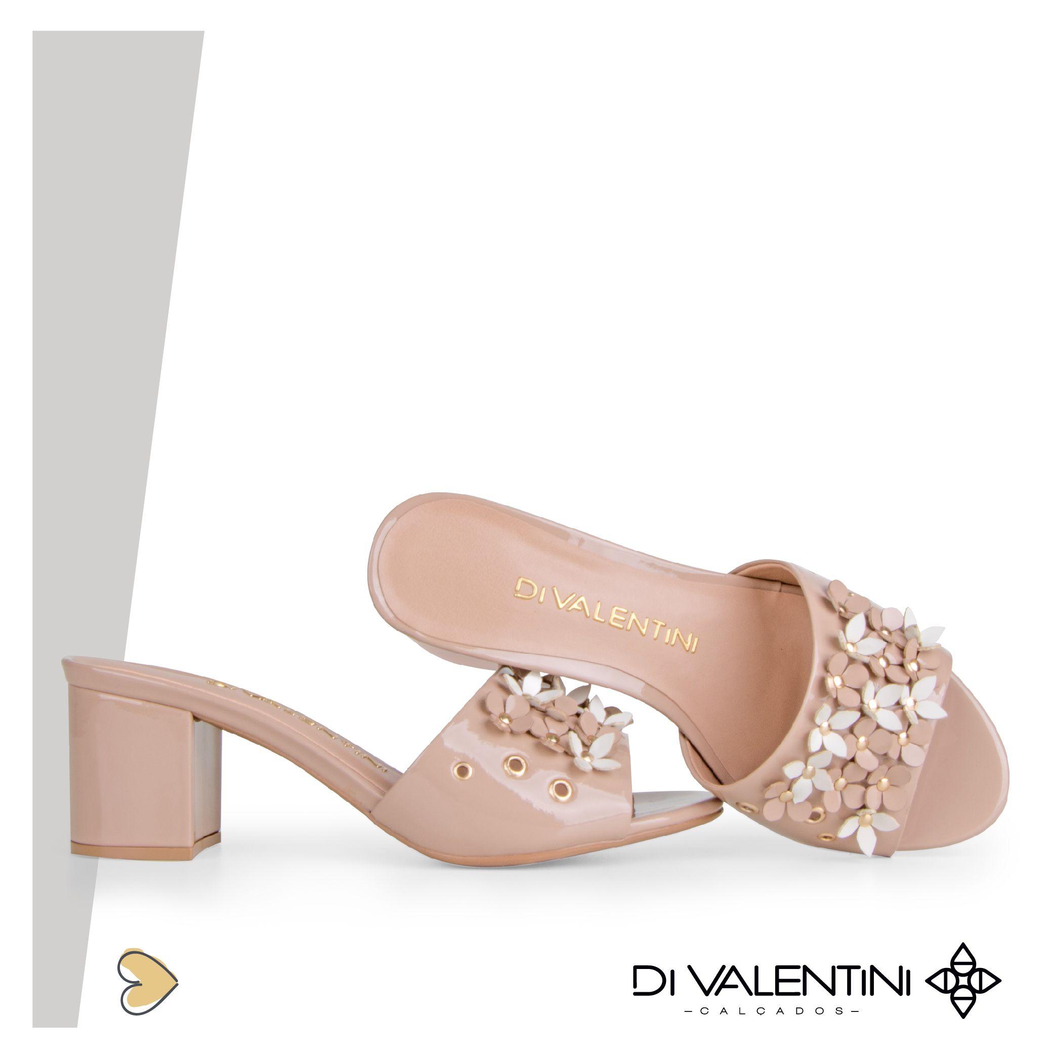 e11a306545 Tamanco Di Valentini na loja Loiola . ♥