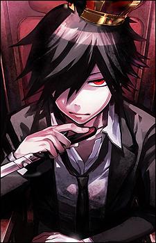Anime Boy Killer : anime, killer, Killer, Upupupupu~