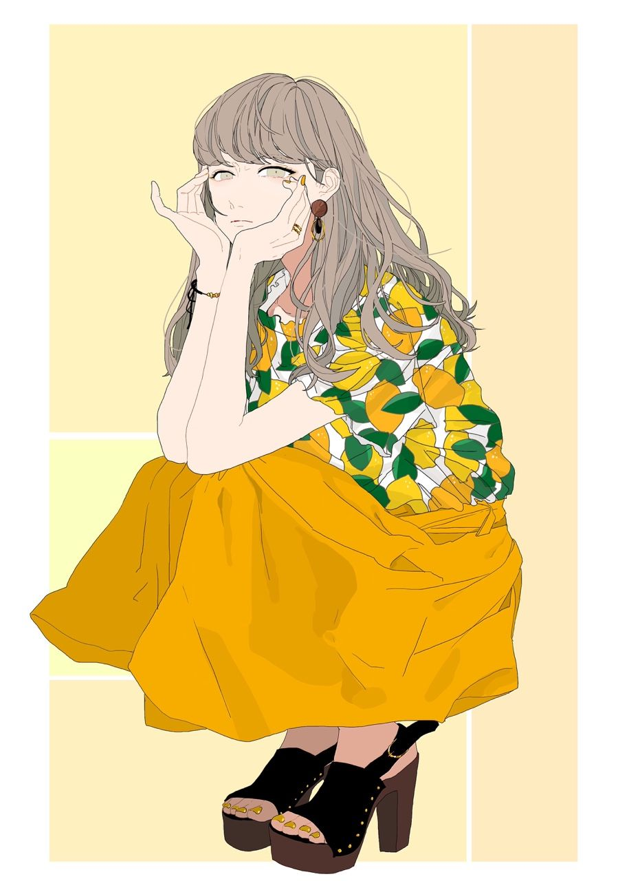 "nymumko "" 0517 "" aesthetic anime Pinterest Anime"